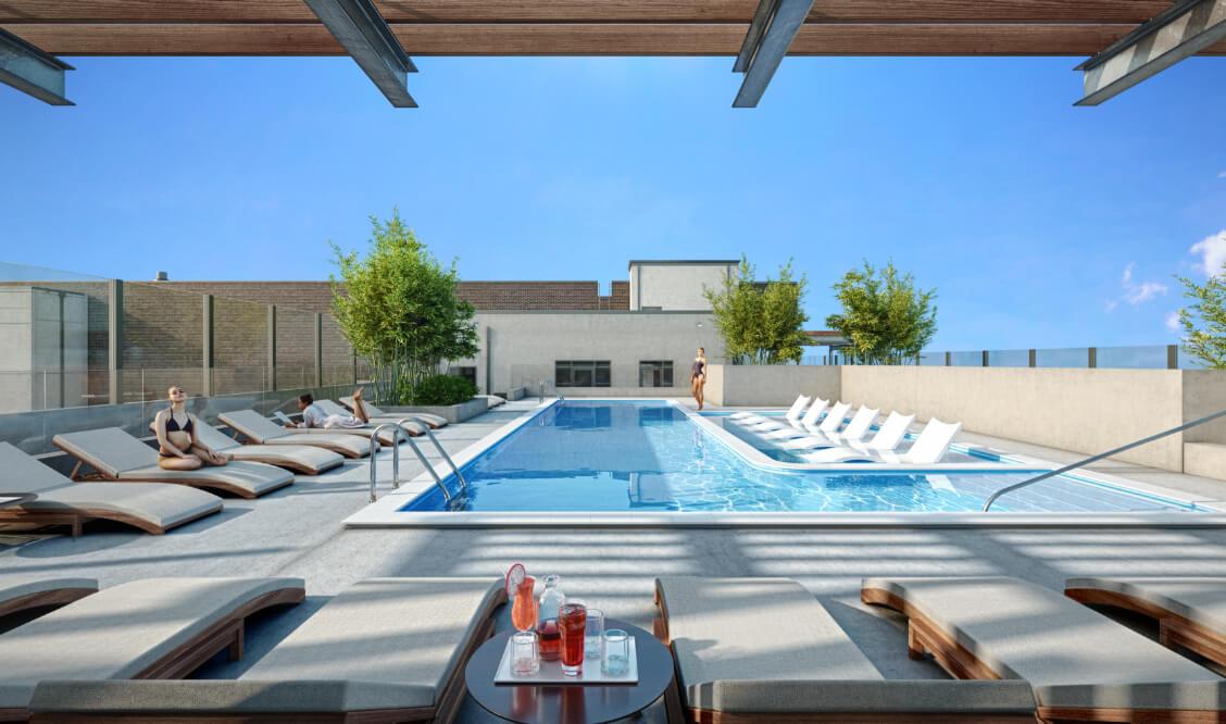 Amenities Pool