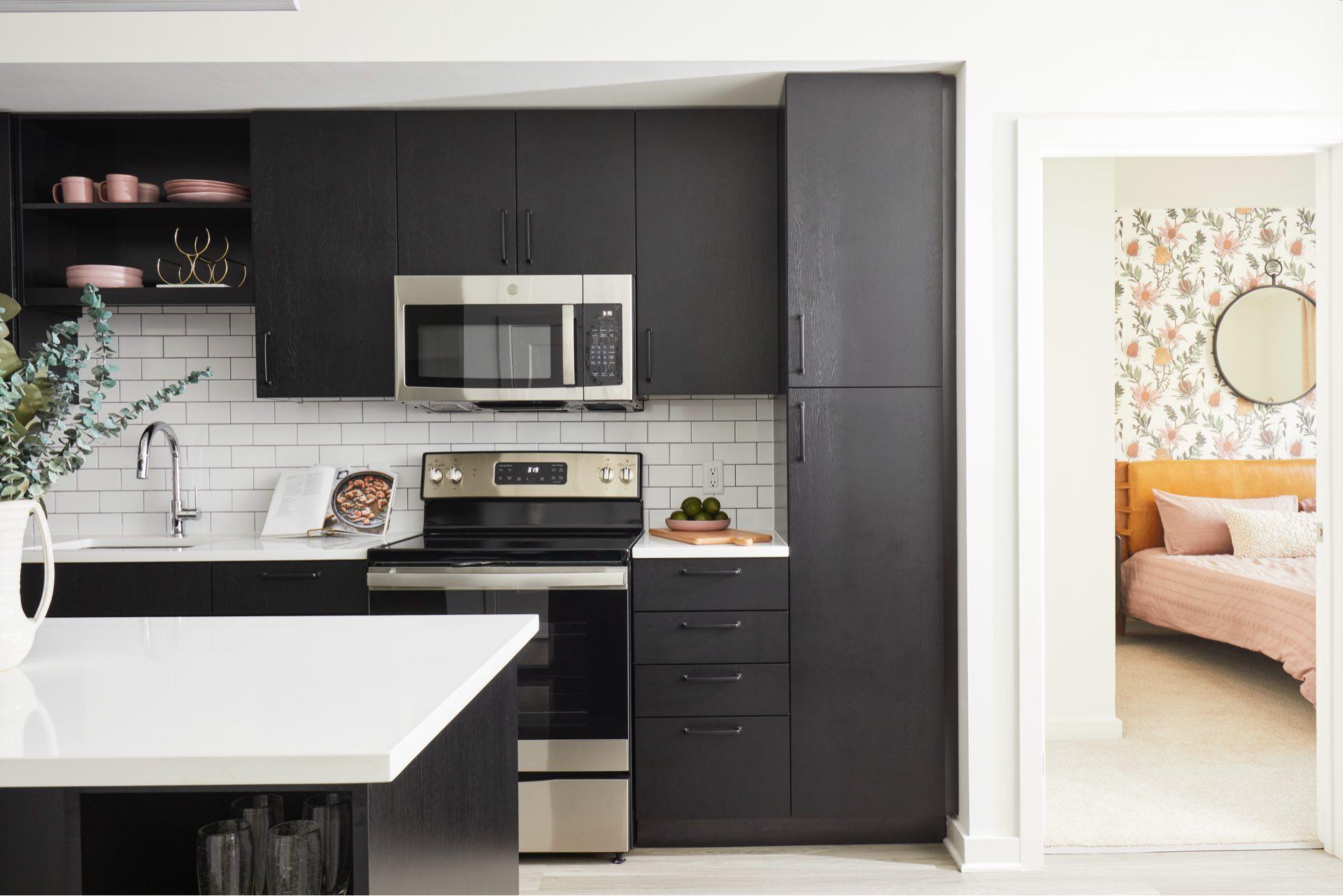 Model_KitchenBedroom